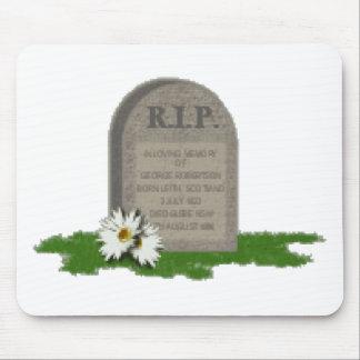 Genealogy Mouse Pad