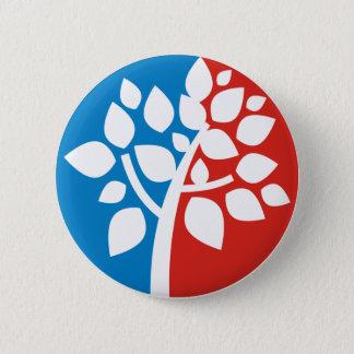 Genealogy Pinback Button