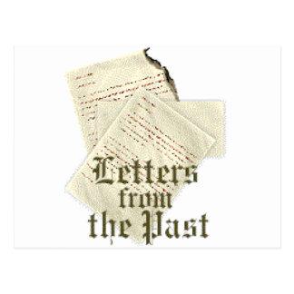Genealogy Postcard