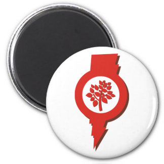 Genealogy Power Magnet