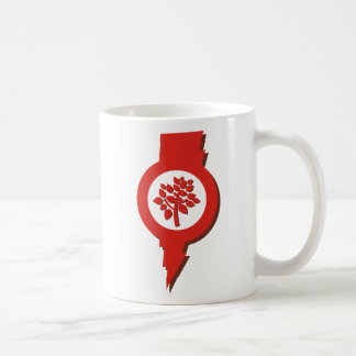 Genealogy Power Classic White Coffee Mug