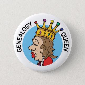 Genealogy Queen Button