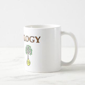 Genealogy Roots Coffee Mug