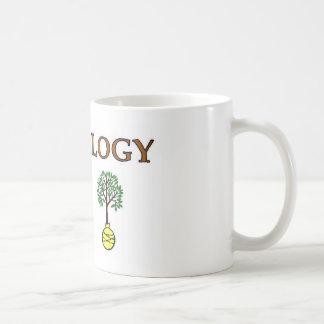 Genealogy Roots Classic White Coffee Mug
