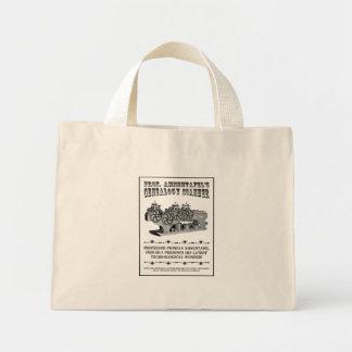 Genealogy Scanner Bag