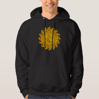 Genealogy Spouse Support Group Hoodie