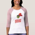 Genealogy Superhero T Shirts