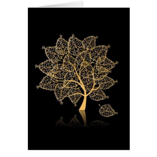 Genealogy Tree Cards