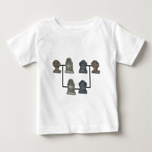 GeneaologyResearch112810 T-shirts