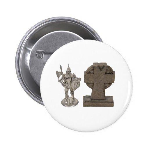 GeneologyResearch111809 copy Pinback Button