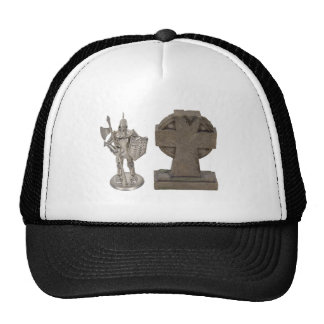 GeneologyResearch111809 copy Trucker Hat