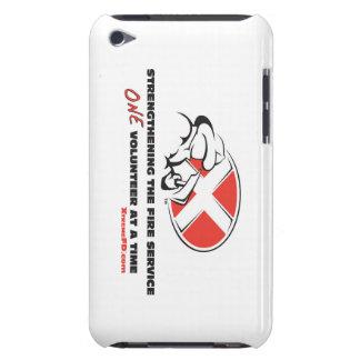 generación del tacto de iPod 4ta iPod Touch Case-Mate Protectores