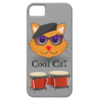 Generación fresca de la cadera de Beanik de los bo iPhone 5 Case-Mate Carcasa