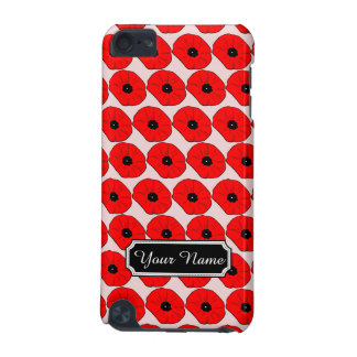 Generación iPod personalizada Tou de las flores de