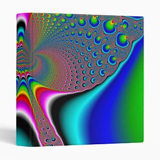 """Generador del arco iris - fractal carpeta 1"""""""