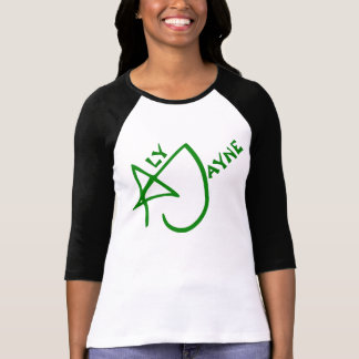 General Aly Jayne Shirt - Green