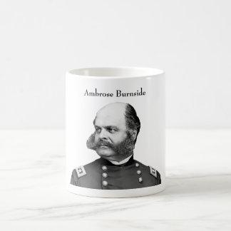 General Ambrose Burnside Coffee Mug