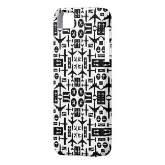 General and Commercial Aviation Collage iPhone SE/5/5s Case