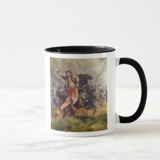 General Antoine-Charles-Louis Lasalle  1912 Mug