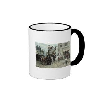 General Blucher Coffee Mug