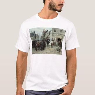 General Blucher T-Shirt
