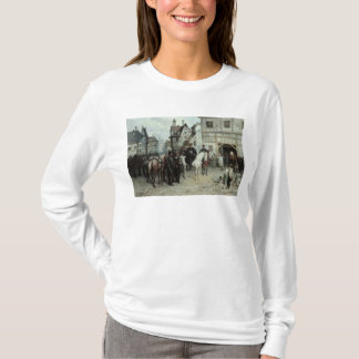 General Blucher T-Shirt