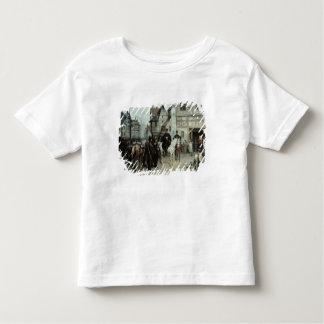 General Blucher Toddler T-shirt
