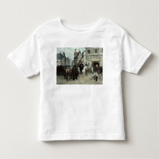 General Blucher Toddler T-shirt
