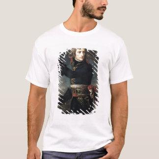 General Bonaparte  on the Bridge at Arcole T-Shirt