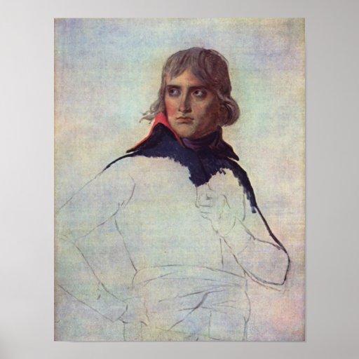 General Bonaparte Posters