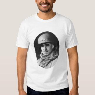 General Bradley -- Héroe de la guerra Remeras