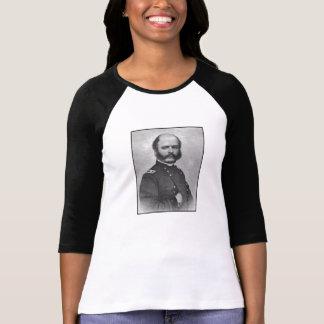 General Burnside Painting Tshirt