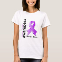 General Cancer Awareness 5 T-Shirt