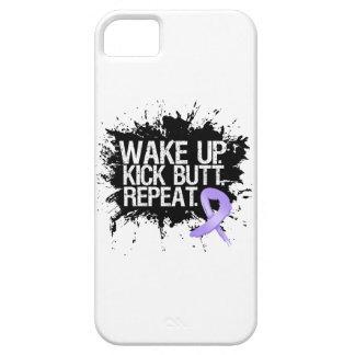 General Cancer despierta la repetición del extremo iPhone 5 Funda