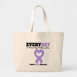 General Cancer Every Day I Miss My Father-in-Law Bags