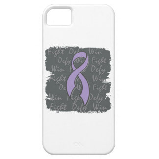 General Cancer Fight Defy Win iPhone 5 Covers