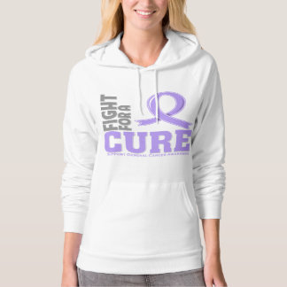 General Cancer Fight For A Cure Hoodie