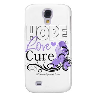 General Cancer Hope Love Cure