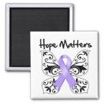 General Cancer Hope Matters Magnets