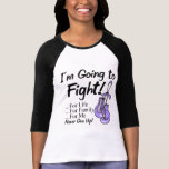 General Cancer I am Going To Fight Tshirts