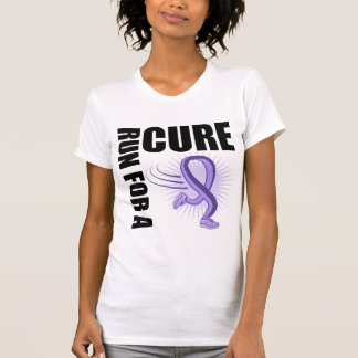 General Cancer Run For a Cure Tank Top