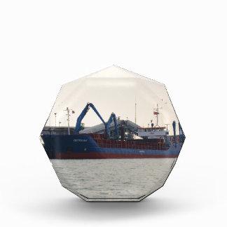 General Cargo Ship Celtica Hav Awards