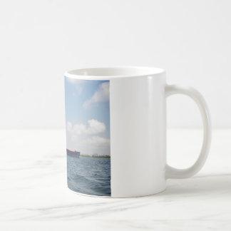 General Cargo Ship Meropa Coffee Mug