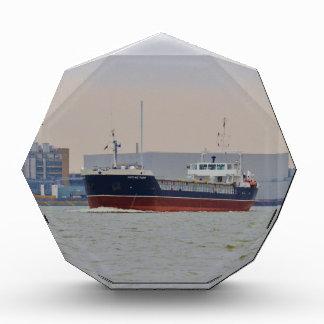 General Cargo Ship Shetland Trader Awards