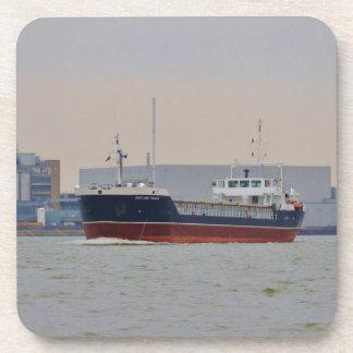 General Cargo Ship Shetland Trader Coaster