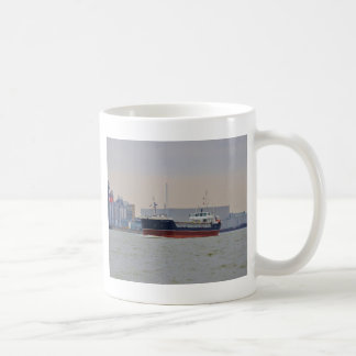 General Cargo Ship Shetland Trader Coffee Mug