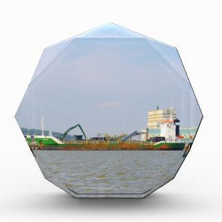 General Cargo Ship Visurgis Award