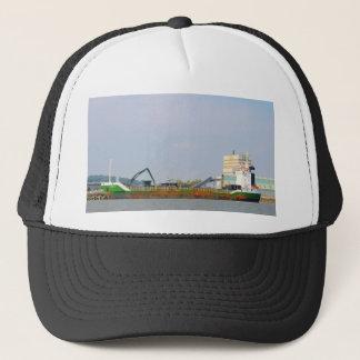 General Cargo Ship Visurgis Trucker Hat