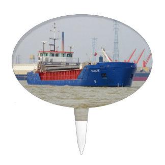 General cargo ship Willeke Cake Pick