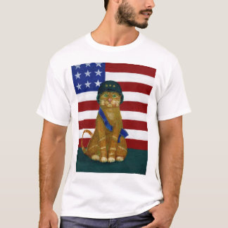 General Catton Tee